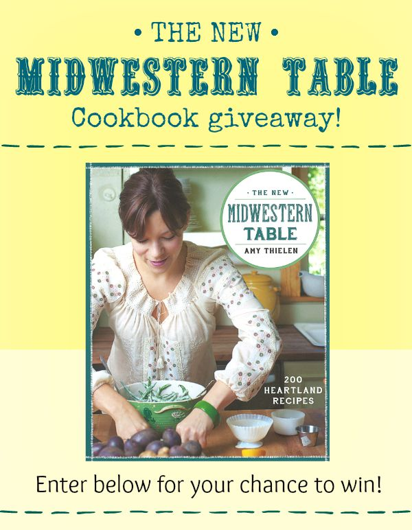 Midwestern Table Cookbook FB Entry Form 2
