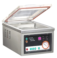 DMC Commercial Vacuum Sealer featured image