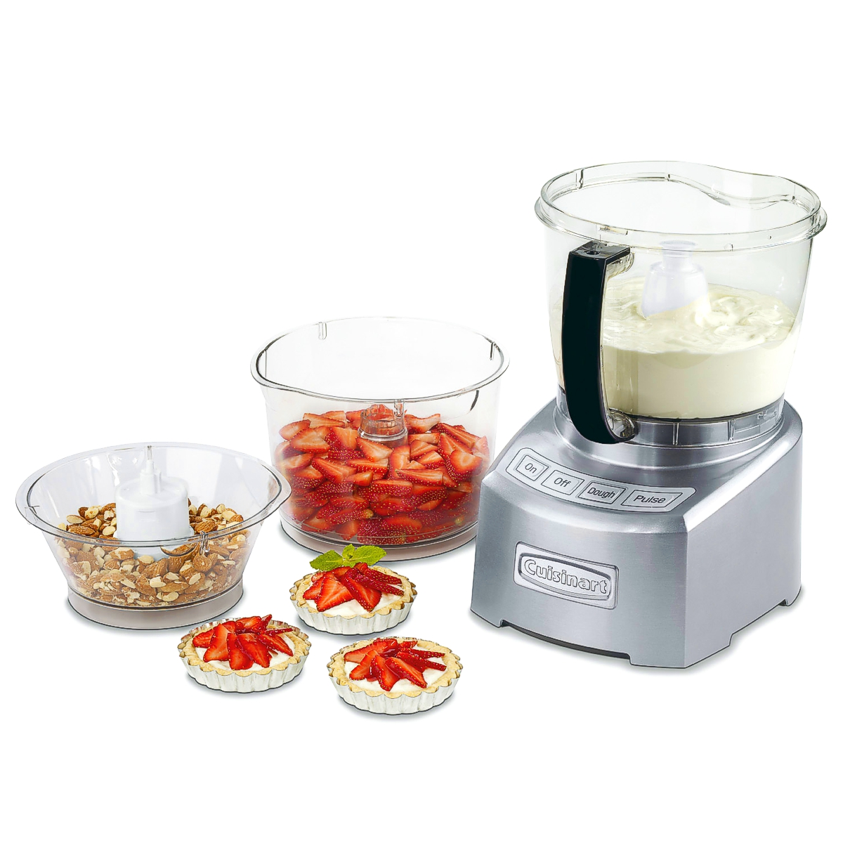 Cuisinart Food Processor Baby Food Recipes