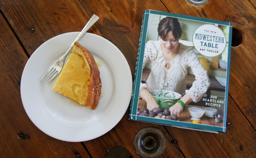 A Dutch Morning + Cookbook Giveaway featured image