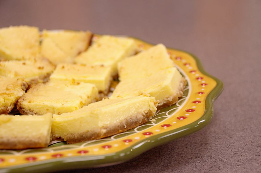 A Lemony Treat for Those with Food Allergies featured image