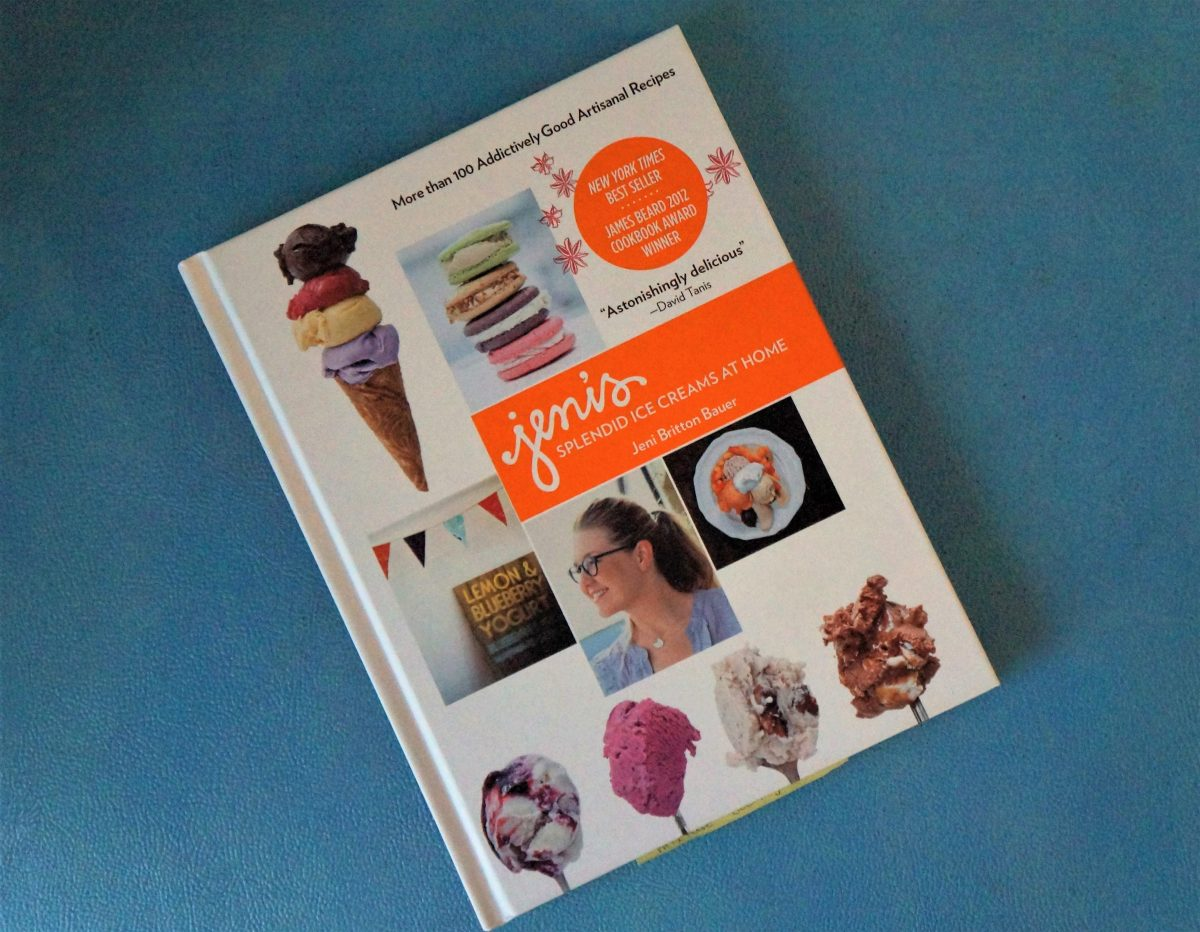 Jeni's Splendid Ice Creams – A Cookbook Review featured image