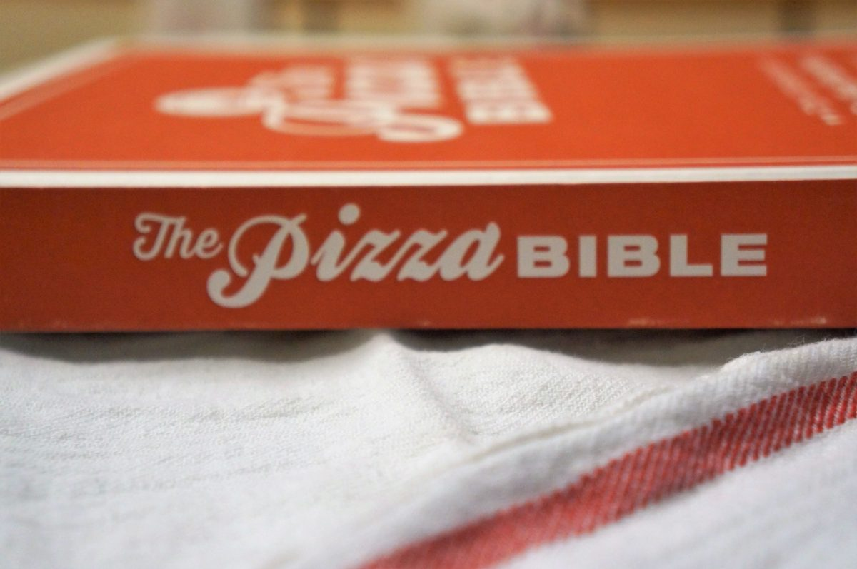The Pizza Bible – A Cookbook Review featured image