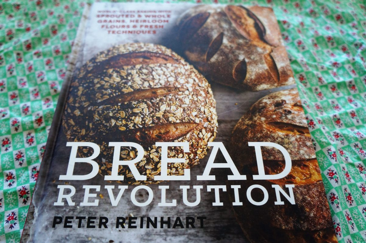 Bread Revolution – A Cookbook Review featured image