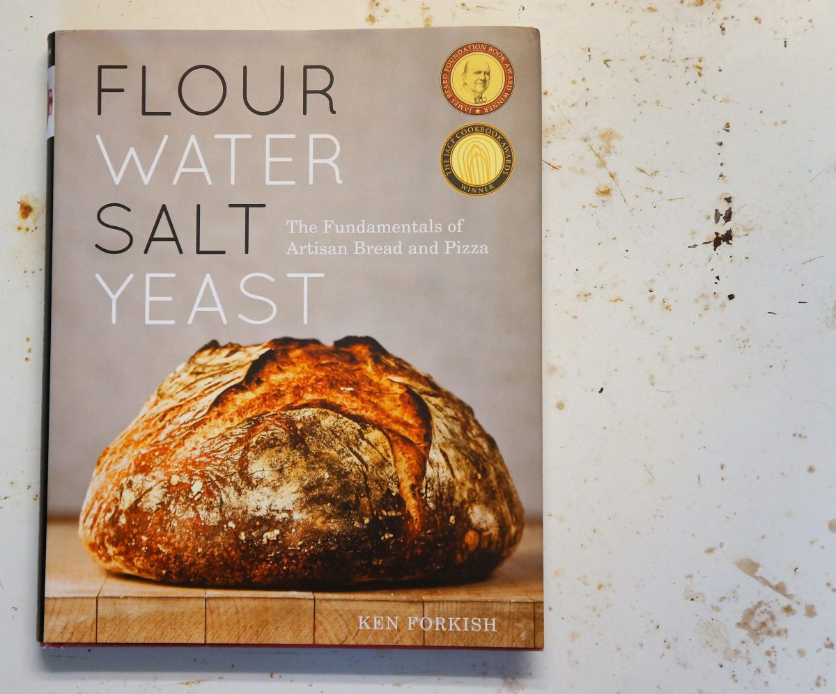 Flour Water Salt Yeast — Cookbook Review featured image